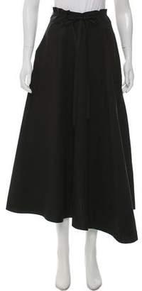 Theory Maxi Skirt