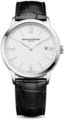 Baume & Mercier Classima 10323 Watch, 40mm