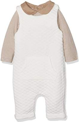 Mamas and Papas Baby Quilted D/Ree & B/Suit Clothing Set