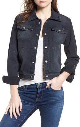 Hudson Jeans The Ren Trucker Jacket