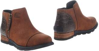 Sorel Ankle boots - Item 11224830MU