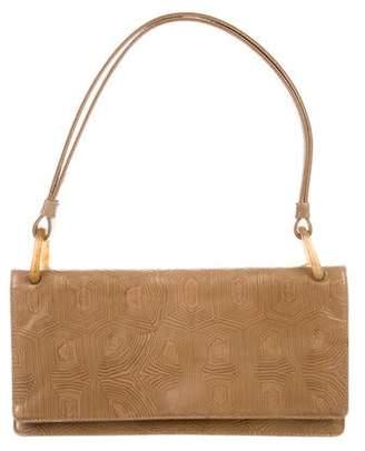 542f01e02340 Prada Gold Shoulder Bags - ShopStyle