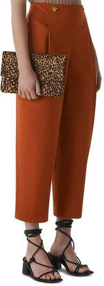 Whistles Alicia Crop Pants
