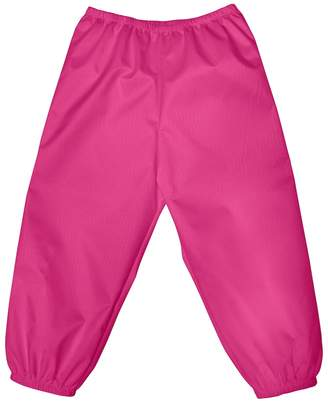 I Play Solid Waterproof Rain Pants - Toddler
