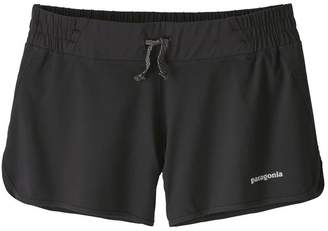 Patagonia Women's Nine Trails Shorts - 4""