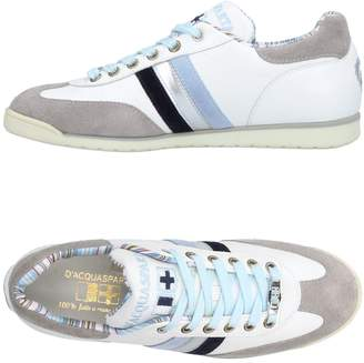 D'Acquasparta D'ACQUASPARTA Low-tops & sneakers - Item 11468104KL