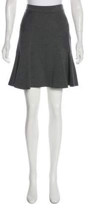 Diane von Furstenberg Carlita Knee-Length Skirt