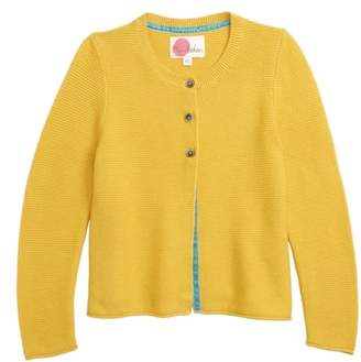Boden Mini Everyday Knit Cardigan