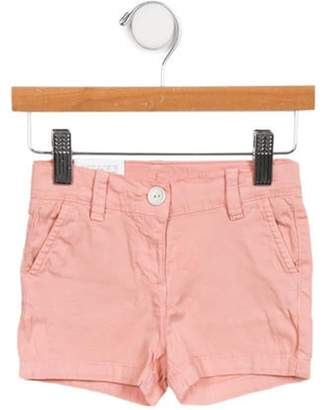Eddie Pen Girls' Woven Short Bottoms w/ Tags pink Girls' Woven Short Bottoms w/ Tags