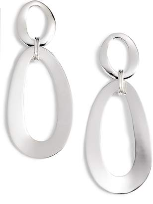 Ippolita Cherish Extra Large Snowman Earrings