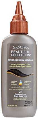 Clairol 2N Espresso Brown Semi Permanent Hair Color