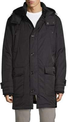 HUGO BOSS Delano Filled Jacket