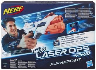 Nerf - 2 Pack Laser Ops Pro Alphapoint Blaster
