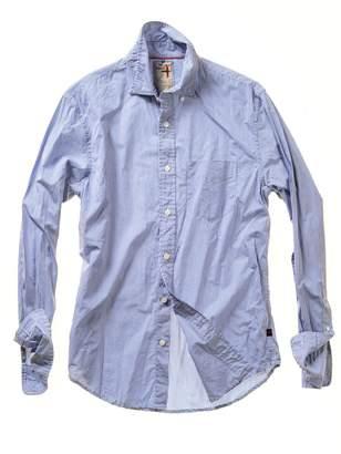 Relwen Cotton Lightweight Button Down Shirt