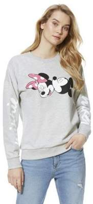 Disney Kissing Sweatshirt 20