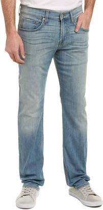 7 For All Mankind Seven 7 Sweetwater Straight Leg