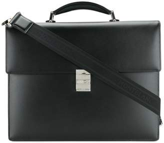 Montblanc classic briefcase