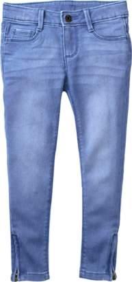 Gymboree Zip-Cuff Jeans