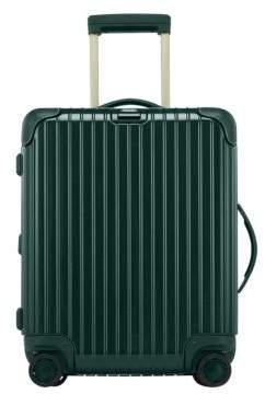 Bossa Nova 22-Inch Multiwheel Carry-On Suitcase