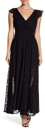 Religion Radiance Maxi Dress