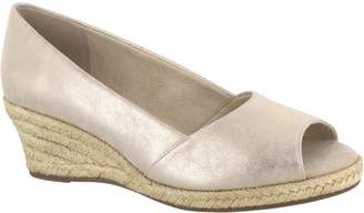 Easy Street Shoes Espadrille Sandals - Monique
