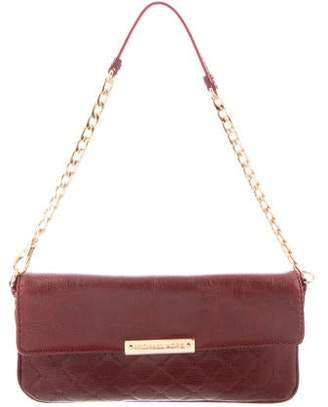 670ed35d3f53 Michael Kors Red Shoulder Bags - ShopStyle