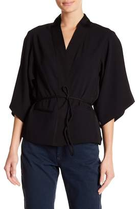 Scotch & Soda Celebration Kimono Jacket