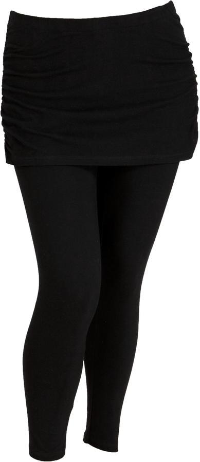 Old Navy Women's Plus Active Skirted Leggings