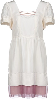 Charles Anastase Short dresses - Item 34897176SP