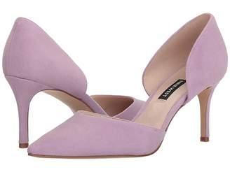 Nine West Mossiel D'Orsay Pump Women's Shoes