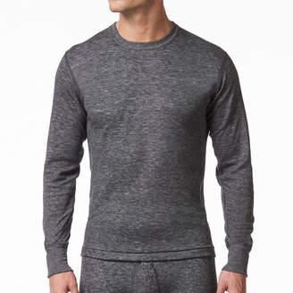 STANFIELDS Stanfield's Men's 2 Layer Wool Blend Long Sleeve Shirt