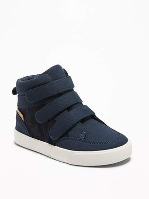 Old Navy Corduroy High-Tops for Toddler Boys