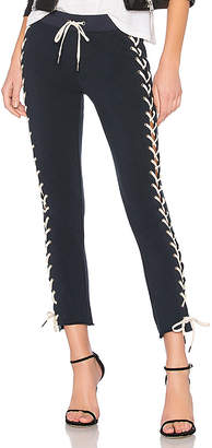 Pam & Gela Lace Up Pant
