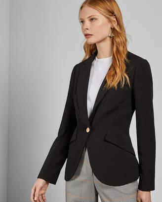Ted Baker ANIITA Angular tailored jacket