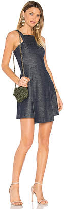 Marissa Webb Sia Double Knit Dress