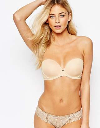 a637f6674a838 Strapless Cup Size Bra - ShopStyle UK