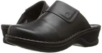 Josef Seibel Carole Women's Clog Shoes
