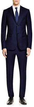 Z Zegna Mohair Drop 8 Slim Fit Suit $1,395 thestylecure.com