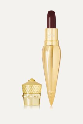 Christian Louboutin Beauty - Silky Satin Lip Colour - Very Prive