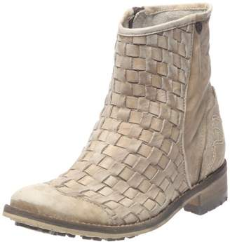 Britannia Feud Women's Cracker Ankle Boots 203626381