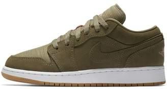 Nike Air Jordan 1 Low Older Kids'(Girls') Shoe