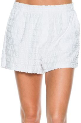 Stussy Terry Shorts $39.95 thestylecure.com