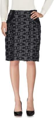 Varga MONIKA Knee length skirts - Item 35323384WQ