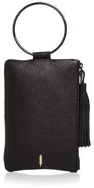 Nolita Thacker Leather Clutch