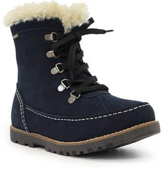 Lamo Womens Taylor Winter Boots Pull-on