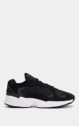 adidas Men's Yung-1 Sneakers - Black