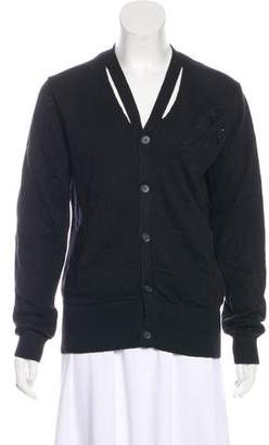 Public School Long Sleeve Cardigan