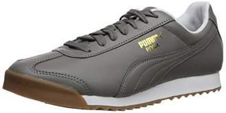 Puma Men's Roma Classic Sneaker