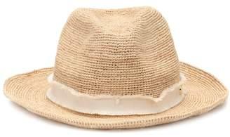 Heidi Klein Raffia hat