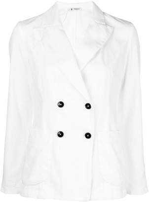 Barena double breasted blazer